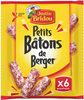 Petits Bâtons de Berger (x 7 environ) - Producto
