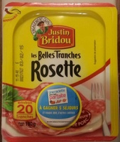 Les Belles Tranches Rosette - Prodotto - fr