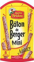 Bâton de Berger Mini Nature (environ 8 Bâtonnets) - Producto - fr