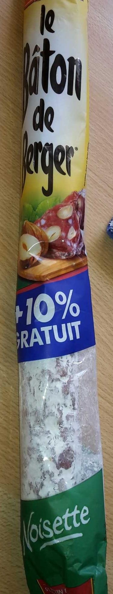 Le Bâton de Berger Noisette (+10 % gratuit) - 产品 - fr