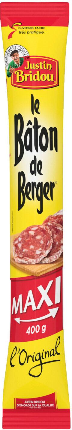 Le Bâton de Berger Maxi - Product - fr