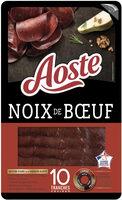 Noix de Boeuf - Produit - fr
