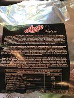 Apérisec Nature Aoste 500 G, 1 Paquet - Produit - fr