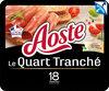 Le Quart Tranché - Aoste - Produit