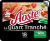 Quart Tranché - Prodotto