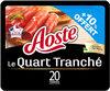 Quart Tranché (+10% gratuit) - Producto