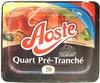 Quart Pré-Tranché - Product