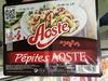 Pépites Aoste - Product