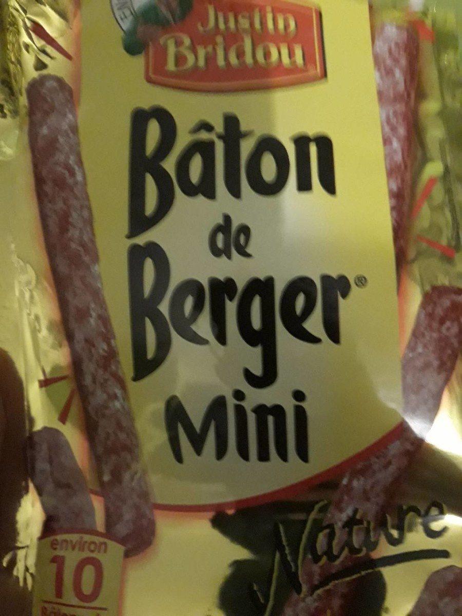 Bâton de Berger mini - Nature - Product - fr