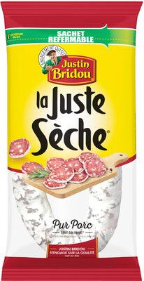 JUSTE SECHE - Produit - fr