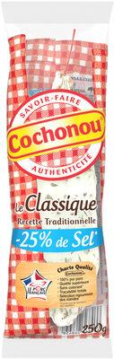 Le classique - Saucisson sec - Producto - fr
