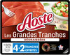 Les Grandes Tranches - Product