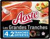 Jambon d'Aoste - Product