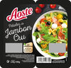 Pétales de jambon cru - Aoste - Produit