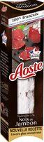 Noix de jambon - Aoste - Produit - fr