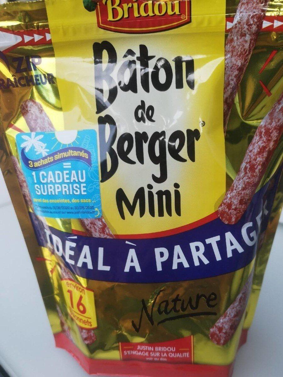 Bâton de berger Mini - Product - fr