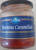 Poivrons Caramélisés - Product