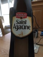 Saint Agaûme - Produit - fr