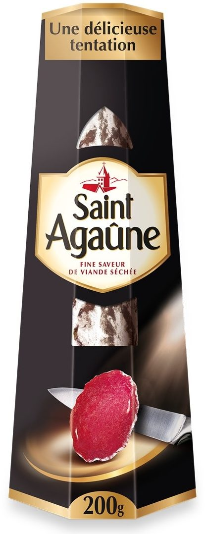 Saint Agaûne - Product - fr