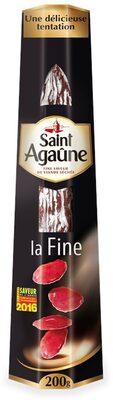 La fine - Produit - fr