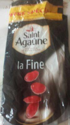 La Fine - Produit