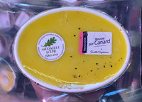 Mousse pur Canard - Product
