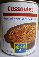 Cassoulet ECO+ - Product - fr