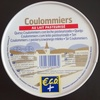 Coulommiers Au Lait Pasteurisé (24 % MG) - Product