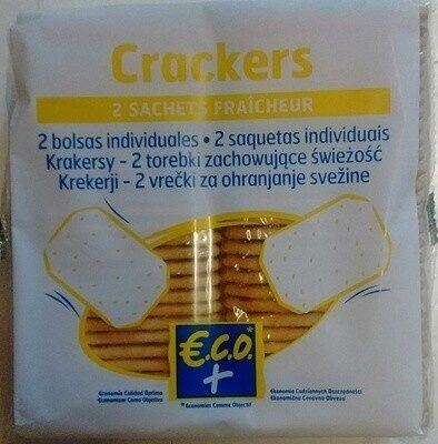 Crackers - Product - fr