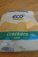 Crackers - Ingrediënten