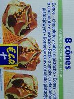 Cone Chocolat P - Product