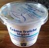 Crème fraîche légère (15% MG) - Product