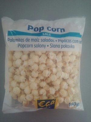 Pop Corn Salé - Prodotto - fr