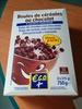 Boules de céréales au chocolat - Produit