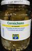 Cornichons au vinaigre - Prodotto