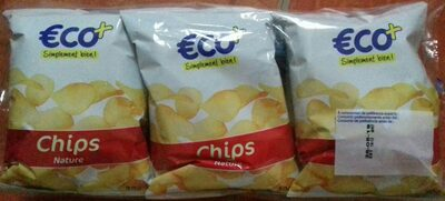 Chips natures - Prodotto - fr