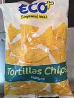 Tortilla Chips - Produto - fr
