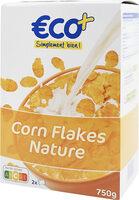 Corn flakes nature - Produit - fr