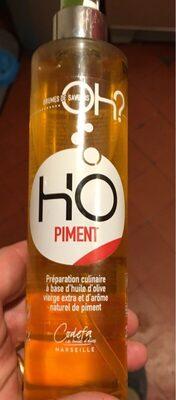 HO Piment - Product