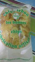 Les Bonnes Chips - Product - fr