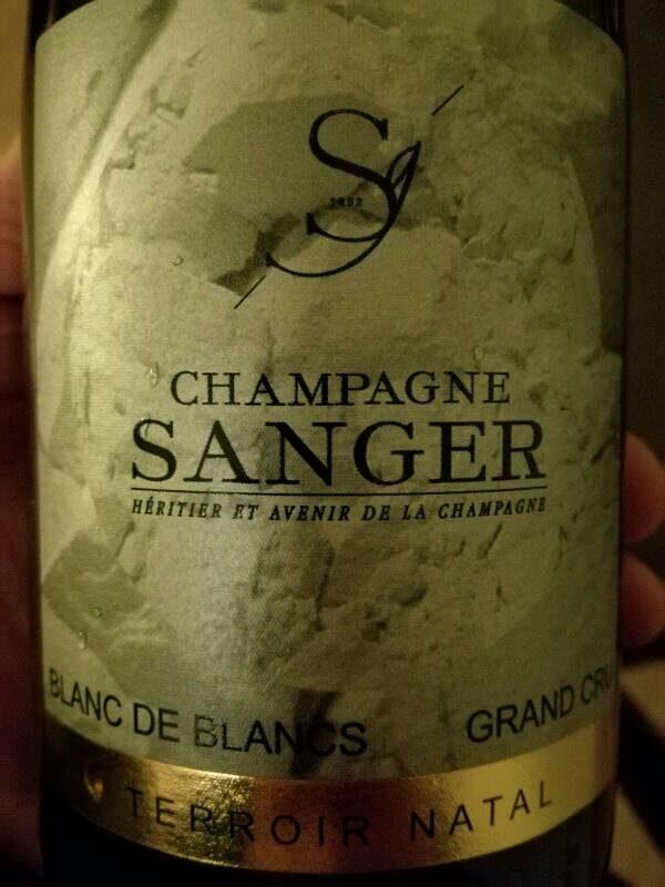 Champagne - Producte - es