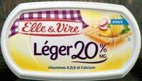 Léger 20% - Prodotto - fr