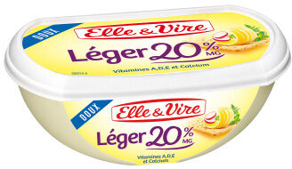 Le Léger 20% doux - نتاج - fr