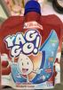 Yaggo! saveur Chocolat - Product