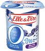 Dessert lacté aux fruits 0,1% stérilisé UHT - Myrtille - Product