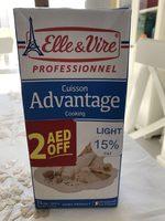 Cuisson advantage cooking - Produit - en