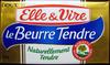 Le beurre tendre doux Elle & Vire - Product