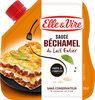 La Sauce Béchamel au lait entier en poche - Product