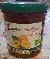 Confiture D'abricot - Product