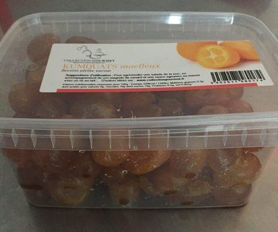 Kumquats moelleux - Product